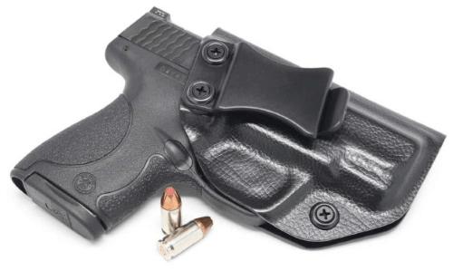 best multi-model appendix carry holsters