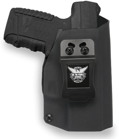 best appendix carry holsters for Walther's