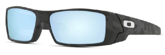 Oakley OO9014 Gascan sunglasses navy seals wear