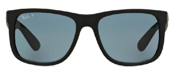 Ray-Ban RB4165 Justin Navy SEAL sunglasses