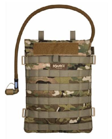 SOURCE Tactical Razor Hydration Bladder