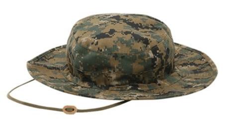 Tru-Spec Gen-II Adjustable Boonie Hat