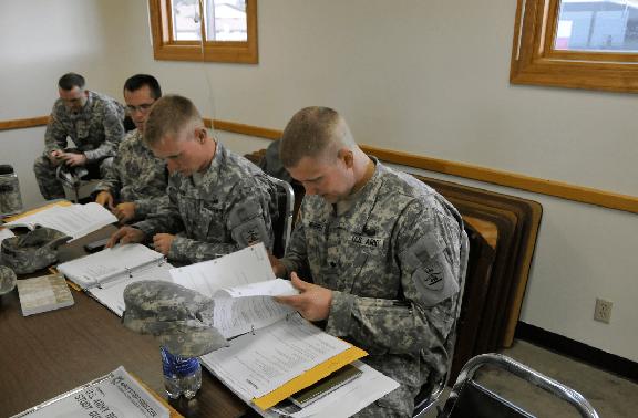 asvab boot camp review