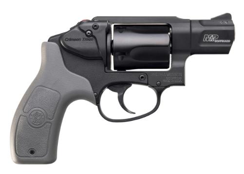 Smith & Wesson M&P Bodyguard Crimson Trace 38 Special
