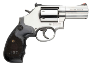 best revolver for concealed carry