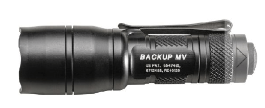 Surefire E1B Backup LED Flashlight