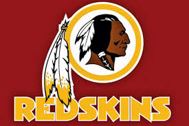Racist Washington Redskin Logo