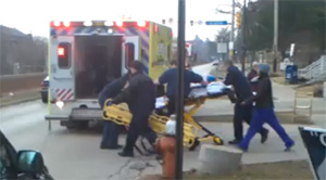 """ABORTION DEATH: 911 Records Show Cleveland Abortion Patient """"Not Breathing At All"""""""