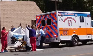 "Safety Crisis: ""Lifeless"" Patient Rushed From Bakersfield Abortion Clinic to Hospital"