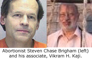 Disgraced Abortionist Brigham Turns Over Documents to Avoid Court