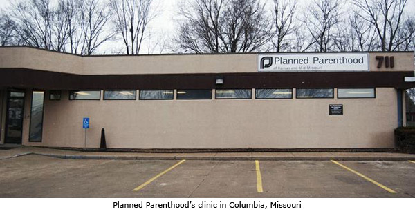 Judge Denies Injunction, Tells Planned Parenthood to Clean Up Sanitation Issues First