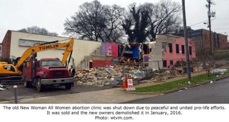 NWAW Demolitioncap