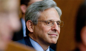 Operation Rescue Opposes Nomination of Merrick Garland to the Supreme Court