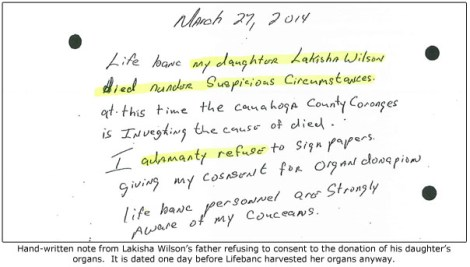 father's donation refusal-highlighted2