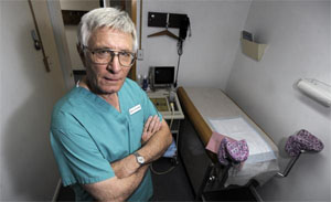 Court Docs Hint at Proceedings in Late-Term Abortionist's Malpractice Trial for Nightmare Botched Abortion
