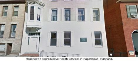 HagerstownRHS