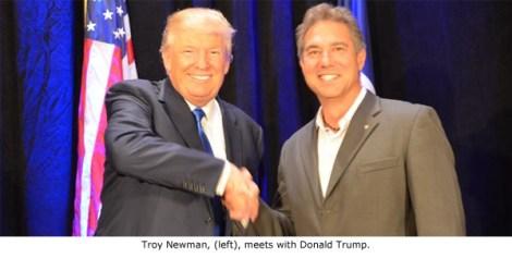 Trump-Newman