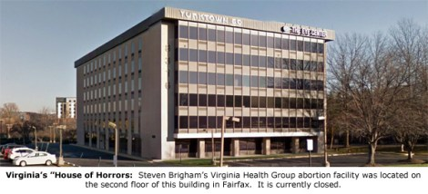 Fairfax-VIrginia Health Group