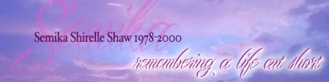 semika shirelle shaw 2000