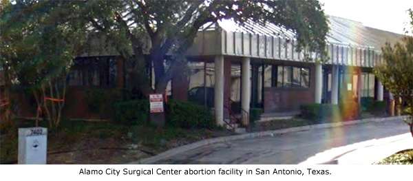 Supreme Court Didn't Know: 16 of 17 Texas Abortion ...