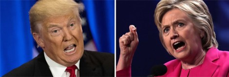 trump-clinton-debate1