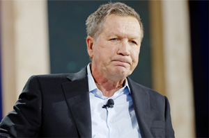 Kasich Vetoes Heartbeat Bill, But Override is Possible