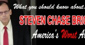 What You Should Know About the Worst Abortionist in America, Steven Chase Brigham