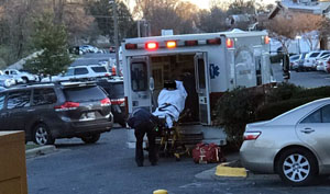 NIH Ambulance Used to Transport Carhart Abortion Patient to Walter Reed Medical Center