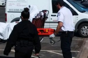 Denver Planned Parenthood Abortion Facility Under DOJ Investigation Calls Ambulance for Injured Woman — Again