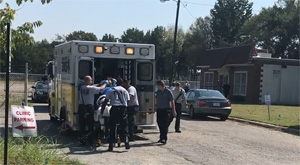City Covers Up Serious Medical Emergency at Greensboro Abortion Business
