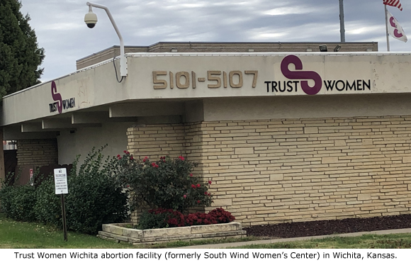 """911 Recording: """"Trust Women"""" Abortion Mill Leaves Woman Lacerated, Hemorrhaging"""