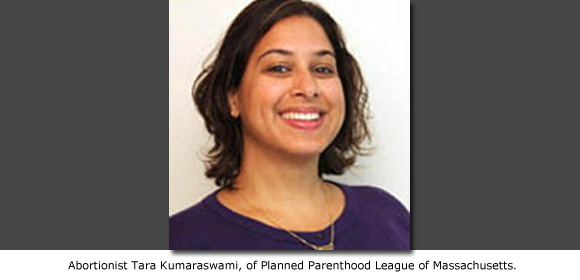 After Planned Parenthood Hid Her Identity from Traumatized Patient, This Abortionist is Now Under Review By MA Board