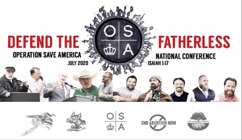 OSA National Event: Defend the Fatherless
