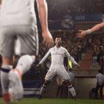 FIFA 18 Screenshot Reveal Trailer
