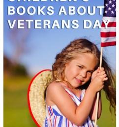 Veterans Day Children's Books 2020 [ 1102 x 735 Pixel ]