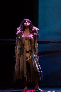 Carmen San Diego Opera