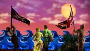 Pirates of Penzance San Diego Opera