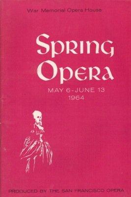 SPRING OPERA 64