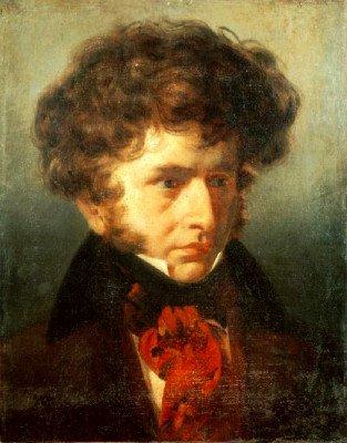 HECTOR BERLIOZ 1832