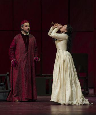I capuleti e i Montecchhi (Saison 2013-2014)