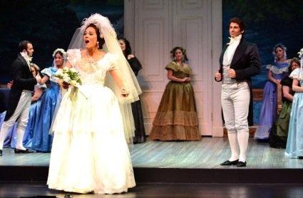 SONNAMBULA WEDDING