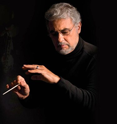 PLACIDO CONDUCTING (400)
