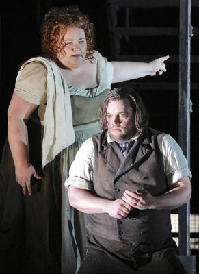 SF SWEENEY TODD (400) W MRS LOVETT
