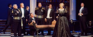 Opera Wilmington productions