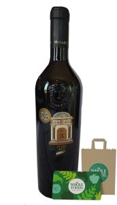 Opera Wine and Whole Foods Gift Card