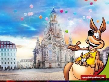Dresden Kultur mit Spaß für die ganze Familie