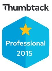 Thumbtack Professional 2015