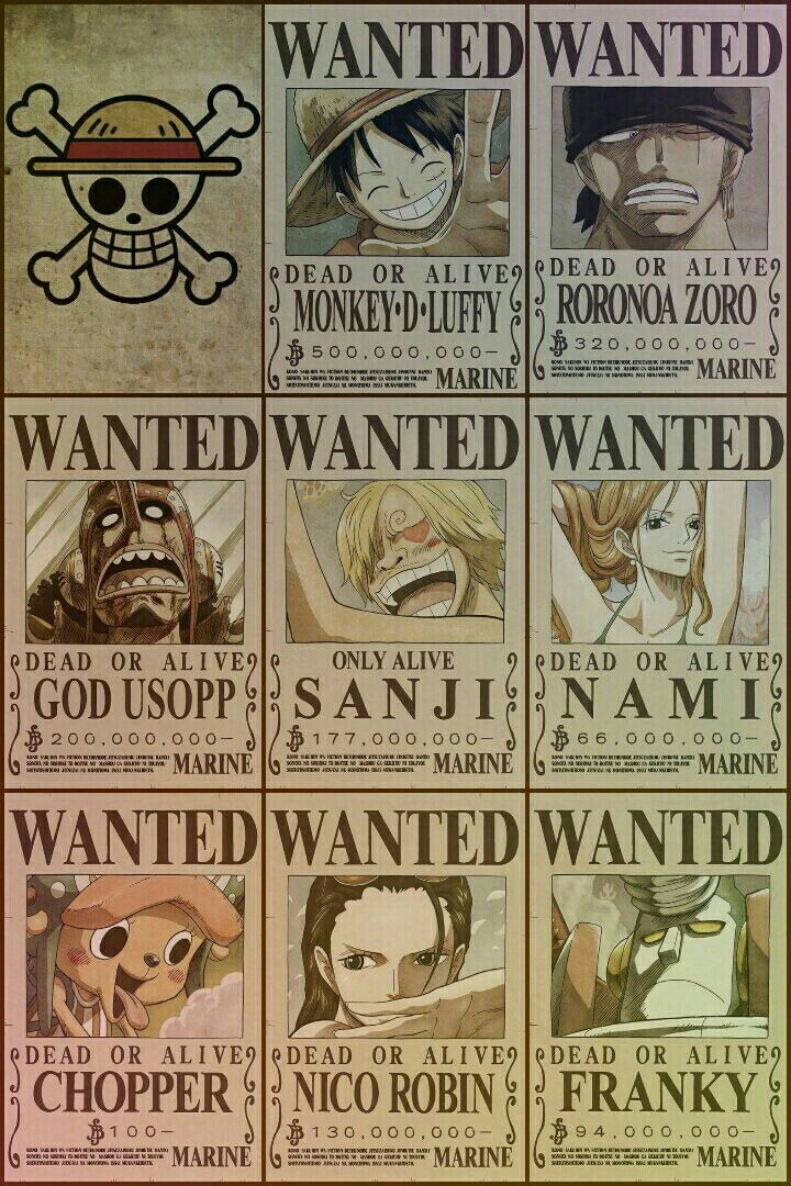If we take luffy's current bounty (1.5b) and increase it 333% for the first time he defeats a yonko that puts us comfortably at 4.99997b which is on par with my estimate for the post wano landscape. The Evolution Of Luffy S Bounties From 1997 To 2018 One Piece