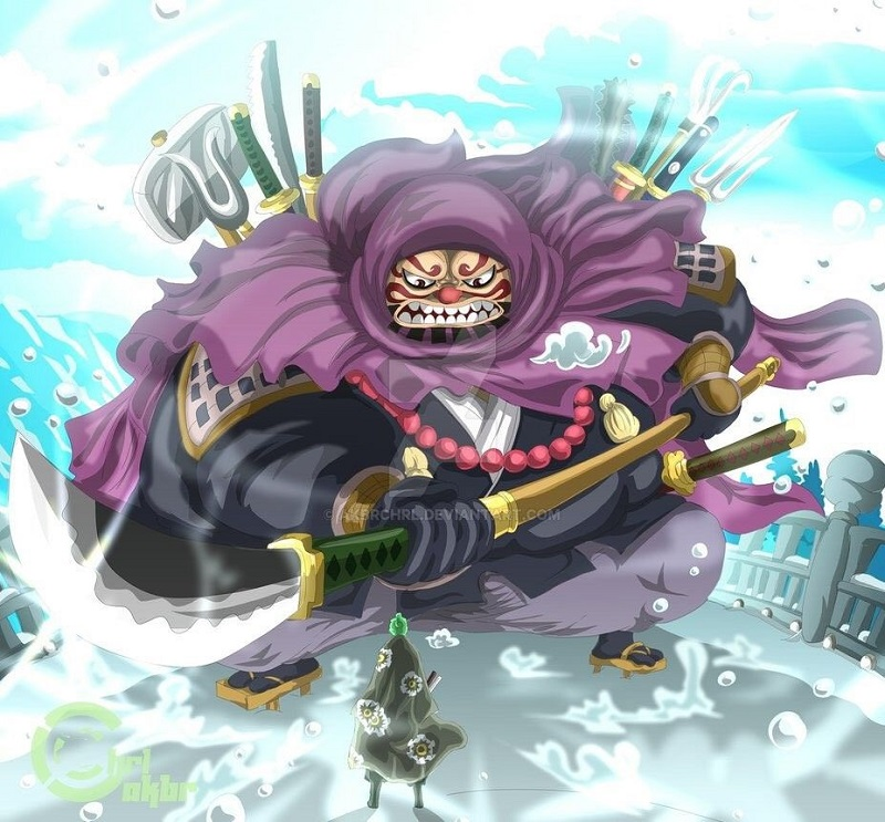 03/02/2021· enma is a sword that possesses tremendous power. Zoro Gets The Power To Kill Kaido The Legendary Sword Enma One Piece