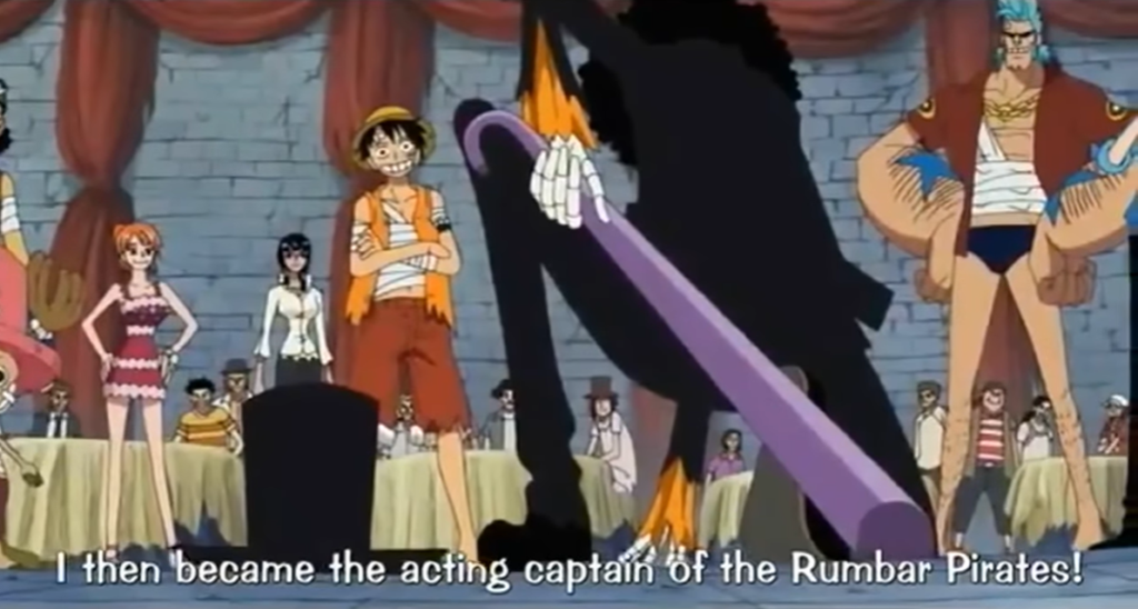 10/01/2020· due to luffy being a relatively new pirate, the world government originally did not pay much attention to him. Why Carrot Will Not Join The Straw Hats Permanently One Piece